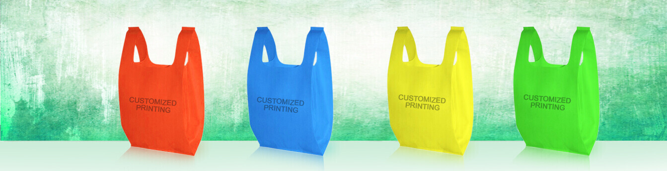 shopping bags manufacturers in uae