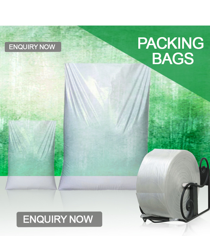 packing bags manufacturer in uae