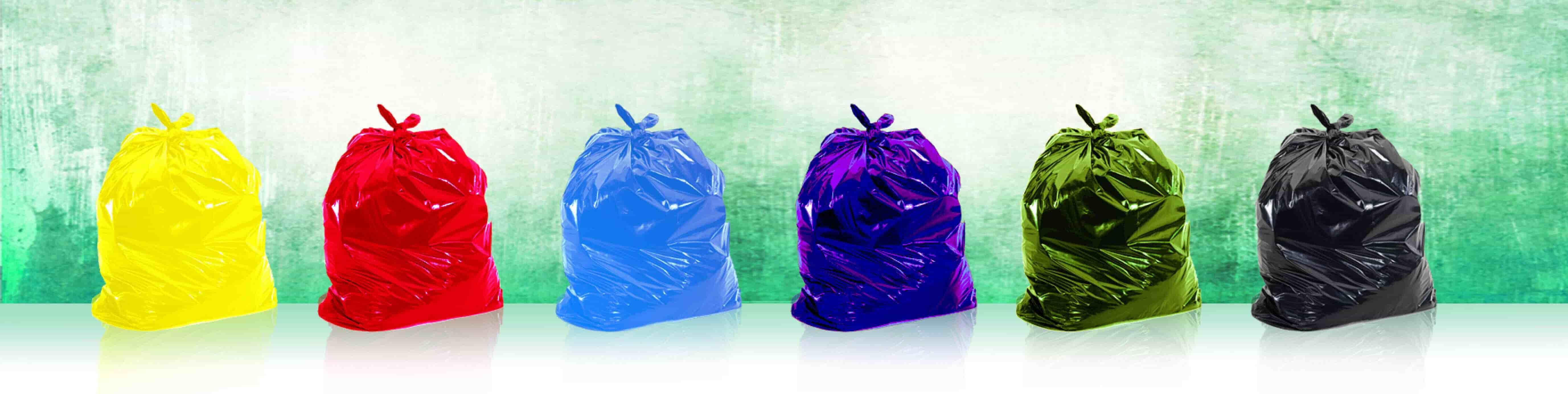 garbage bags in dubai