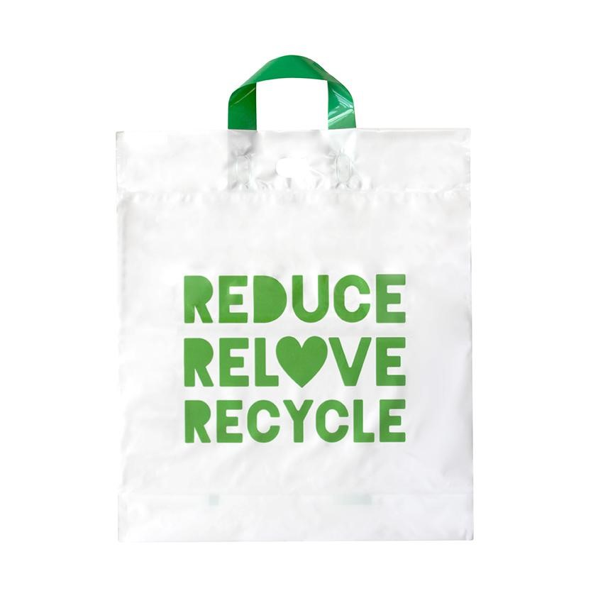 Biodegradable Plastic Bags Manufacturers in UAE