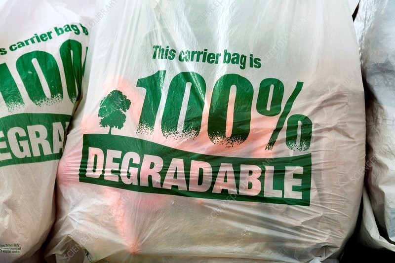 Plastic Shopping Bags Manufacturers in UAE