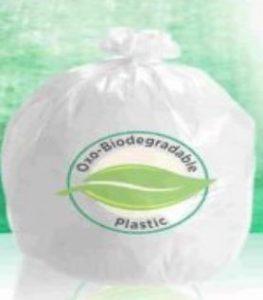 Biodegradable Plastic bag Manufacturers in UAE
