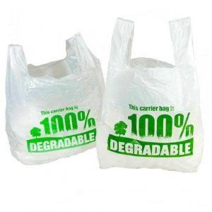 degradable plastic bag manufacturers in UAE