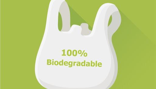 biodegradable plastic bags manufacturers in UAE